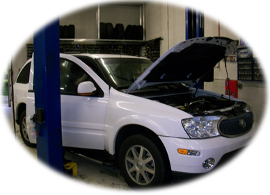 Schedule Your Car for Service